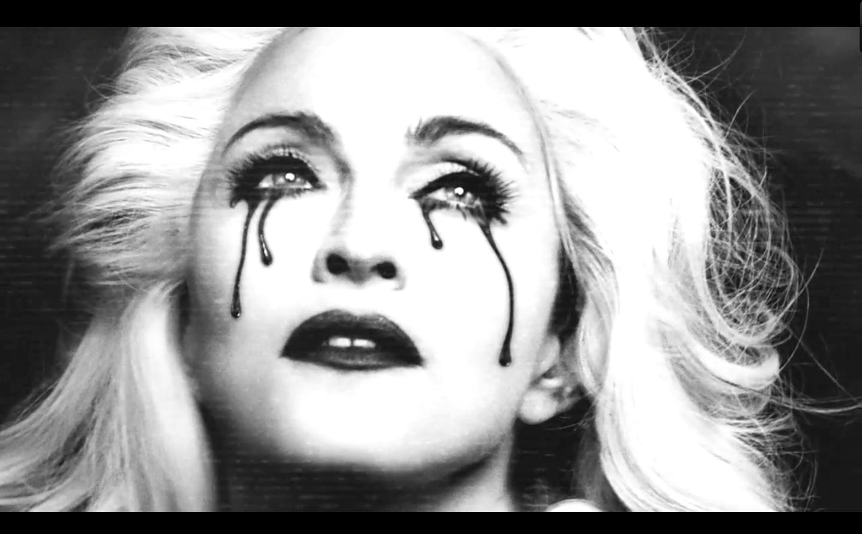 Madonna, 'Girl Gone Wild' (dir. Mert & Marcus, 2012)